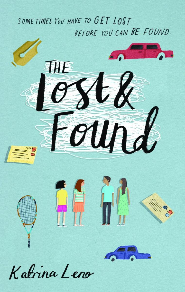 LostFound_Final Cover